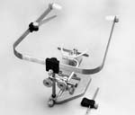 Facebow Articulator Denture Occlusion